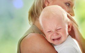 Младенцы плачут с интонацией речи родителей