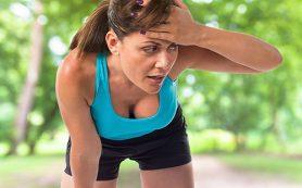 Всего две недели без спорта могут привести к проблемам с здоровьем