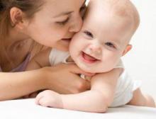 Роды снижают риск развития рассеянного склероза