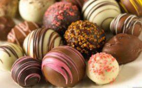 Шоколадозависемым рекомендуется
