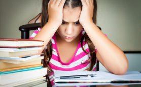 Почему школьникам так трудно учится