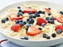 Овощи и фрукты не спасают детей от аллергии