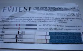 Снабжение женщин тестами на беременность улучшит здоровье новорожденных