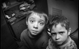 Бедные дети здоровее богатых