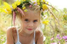 У детей память лучше, чем у взрослых