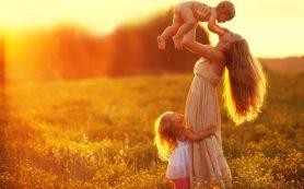 Упадок пептида делает матерей бесстрашными