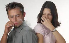 Пассивное курение в детстве увеличивает риск выкидыша