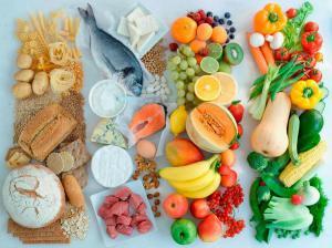 Женские продукты: что есть в разные периоды цикла