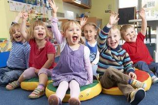 Лечим лейкоз детским садиком