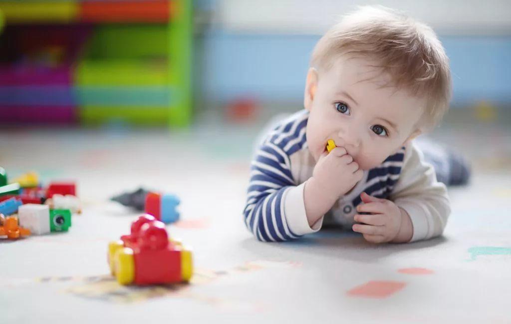 Ускоренное развитие современных детей скоро закончится