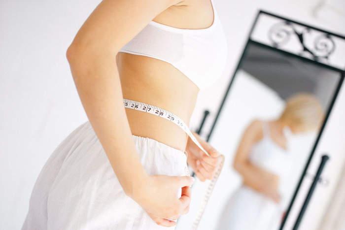 Комфортный вес – какой он?