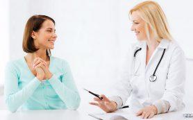 Работа отделения гинекологии в клинике «КейМедикал»