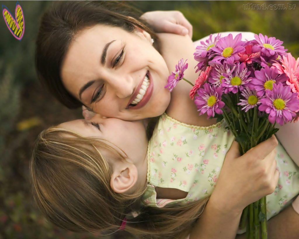 Найден ген, заставляющий любить маму