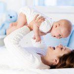 Рождение детей в позднем возрасте увеличивает продолжительность жизни