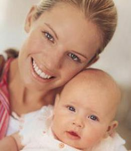 Возраст будущих родителей и рождение ребенка