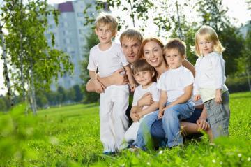 У семейных людей меньше проблем со здоровьем