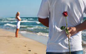 Хотите забеременеть – езжайте отдыхать на море