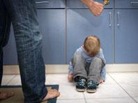 Суровые наказания делают детей агрессивными