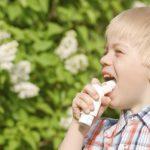 Проживание вблизи парков защищает детей от приступов астмы