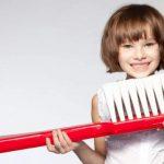 Здоровье школьника: заботимся о зубах