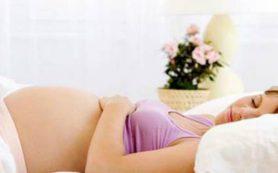 Причины кошмаров у беременных и способы избавления от них