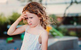 У ребенка кружится голова: нормально ли это