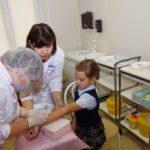 Прививки детям. Выбор есть: делать или отказаться?