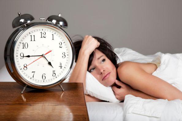 Проблемы со сном у родителей негативно отражаются на их детях