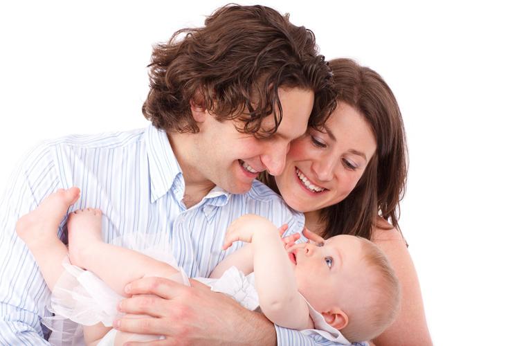 Родительство продлевает жизнь