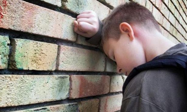 Издевательства в детстве оказалась не такими уж и травмирующими