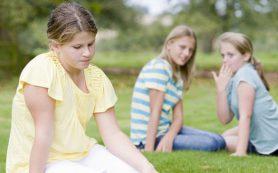 Родители учат детей видеть тучных людей в негативном свете