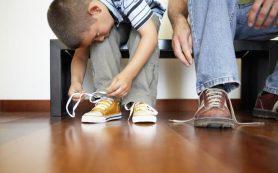 Исследование показало, с какого возраста дети начинают практиковать свои навыки