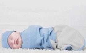Шерстяные изделия помогут ребенку с экземой
