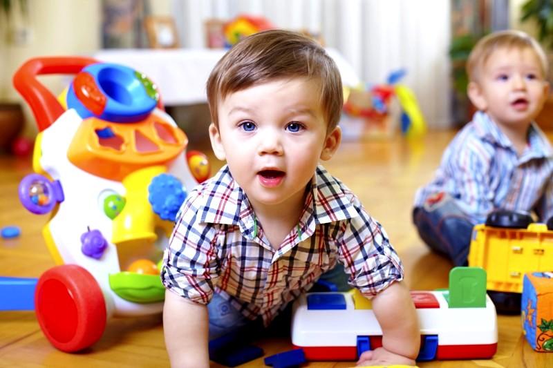 Польза и вред интерактивных игрушек: советы и рекомендации
