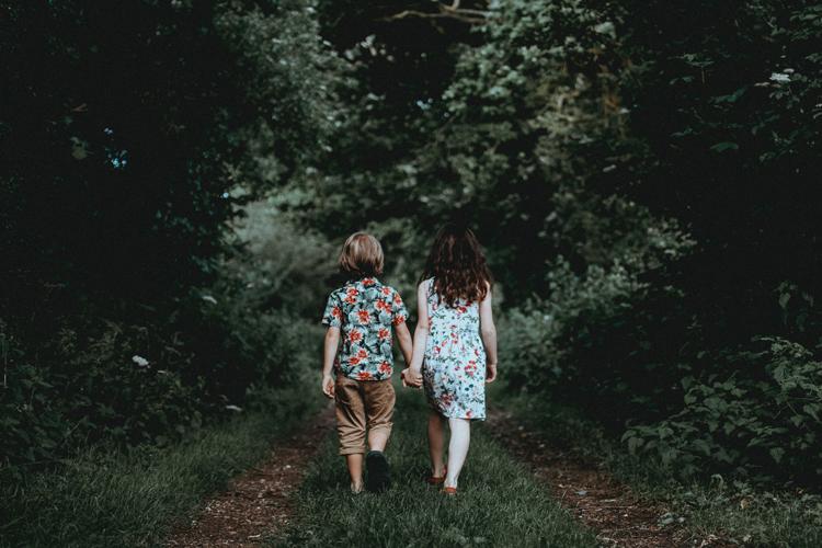 Дети в 10 лет уже находятся во власти гендерных стереотипов