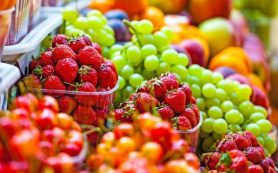 Продукты с пестицидами могут стать причиной бесплодия
