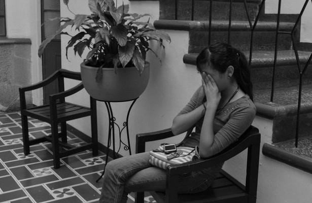Медики узнали, что вызывает депрессии у подростков