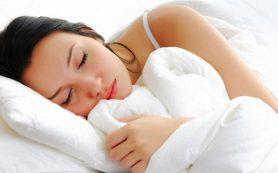Желающим зачать ребенка нужно дольше спать