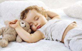 Как приучить ребенка самостоятельно засыпать