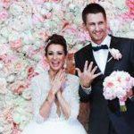 Свадьба – один из самых прекрасных моментов в жизни молодоженов