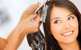 Красить ли волосы во время беременности?
