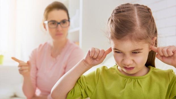 Родительская критика может привести к сохранению СДВГ у детей