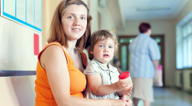 Советы родителям: как собирать мочу у детей для общего анализа