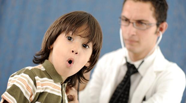 Минимальная мозговая дисфункция у детей. Причины и проявления