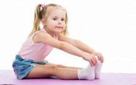 Физическая активность снижает вероятность развития депрессии у детей