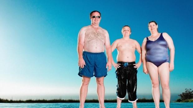 В избыточном весе детей могут быть виноваты их родители
