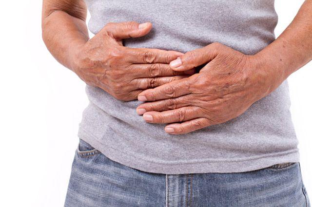 Страшная болезнь –диарея