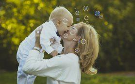 Рождение ребёнка делает клетки матери «старше» на 11 лет