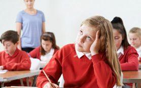 Отстающие в школе дети чаще страдают от психических расстройств