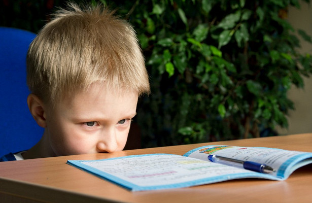 Дети диабетиков чаще гиперактивны